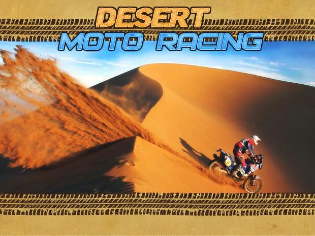 DesertMotoRacing