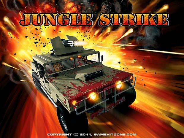 JungleStrike
