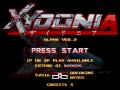 XYDONIA - Alpha Ver. 2