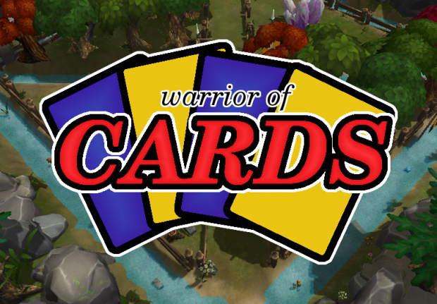 Warrior of Cards - 0.1a - Linux