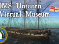 HMS Unicorn Virtual Museum v1.1.16.0723d x86