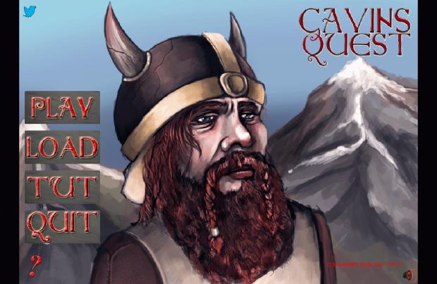 Gavin's Quest Demo 11
