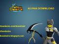 Yellow Desire Alpha