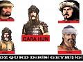 Mount&Blade; Warband BozqurdDərisiGeymişİgid V2