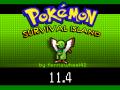 Pokémon Survival Island - v11.4
