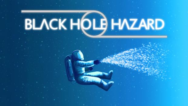 Black Hole Hazard - Demo(July 25, 2016)