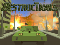 Destructanks - Linux