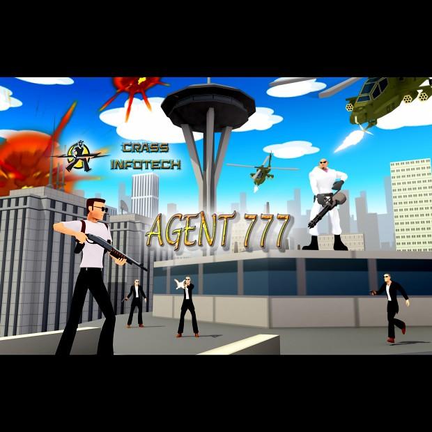 Agent 777