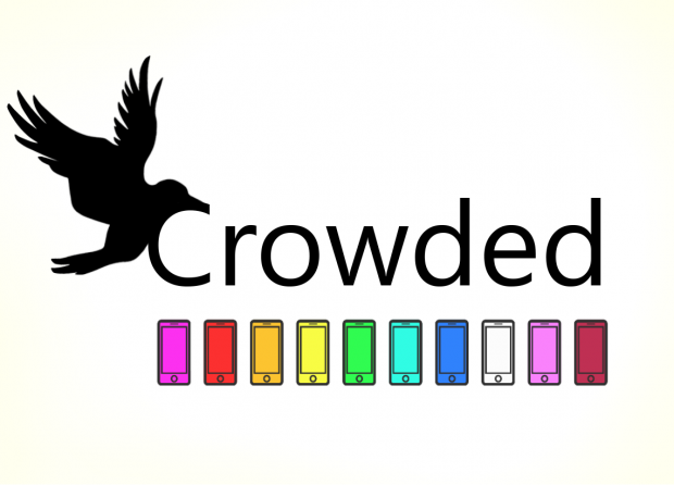 Crowded Launcher for Windows