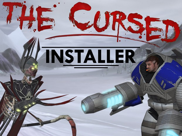 The Cursed Full Installer V 1.411 (Windows)