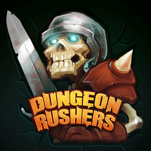 [LINUX] Dungeon Rushers