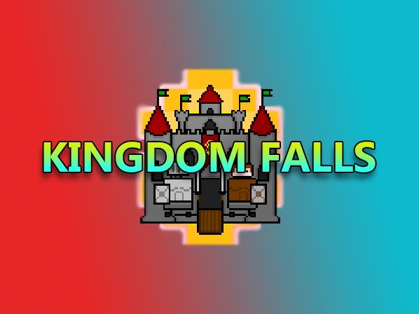Kingdom Falls (Version 1.1.1)