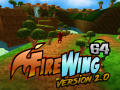 Firewing 64 - v2.1.0 - Windows
