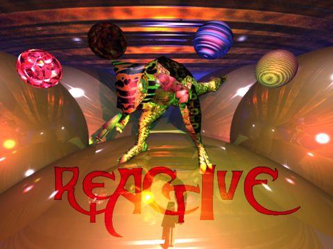 Reactive (Battle Theme)