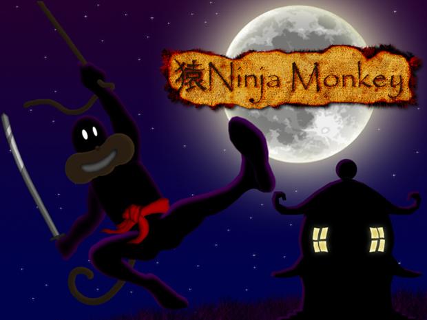 Ninja Monkey v1.0