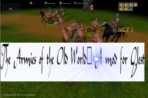 Armies of the Old World