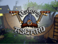 Riders of Asgard Alpha Demo v0.0.5 (Linux)