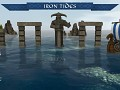 Iron Tides Alpha Demo
