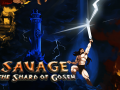 SAVAGE The Shard of Gosen Alpha Demo 8.6
