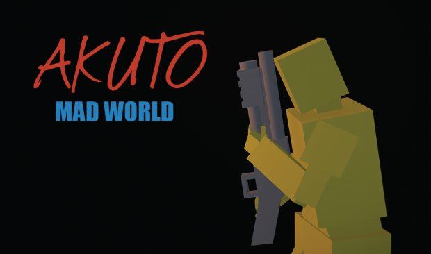 Akuto: Mad World - Alpha Demo