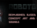Robothead - UPGRADED V2.0