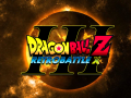 Dragon Ball Z : Retro Battle X 3 ( Full Version )