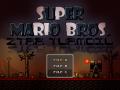 Super Mario Bros: Ztar Turmoil