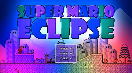 Super Mario Eclipse