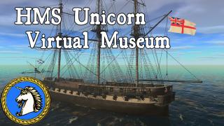 HMS Unicorn Virtual Museum v1.1.16.0903b x64