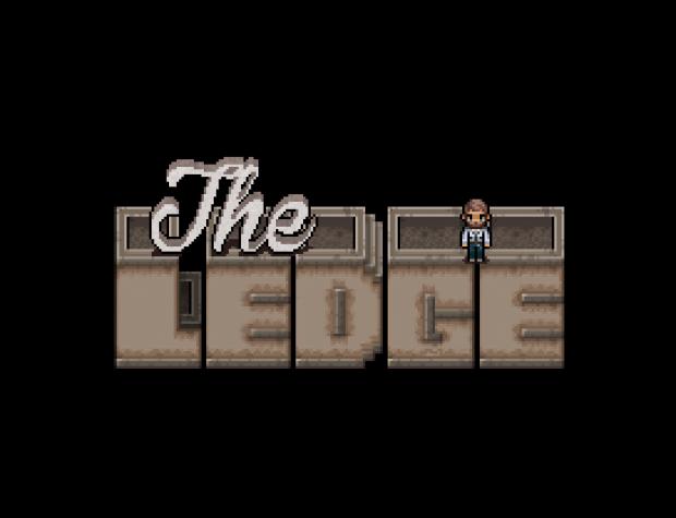 THE LEDGE (PC)