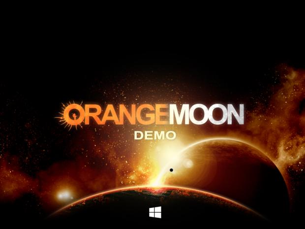 Orange Moon Demo v0.0.3.3 for Windows