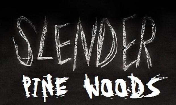 Slender pine woods v3.7