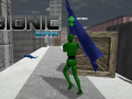 Bionic 1.5.0 Alpha - Mac
