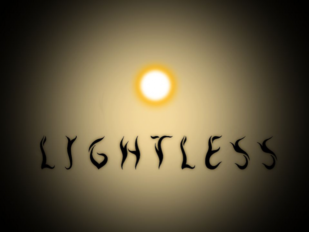 Lightless (First Demo)