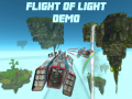 Flight of Light Demo - Mac