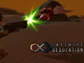 Infinite Desolation 0.1.012 Demo
