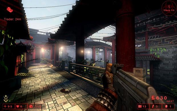Killing Floor - ENB Graphics Enhancement Mod Lite