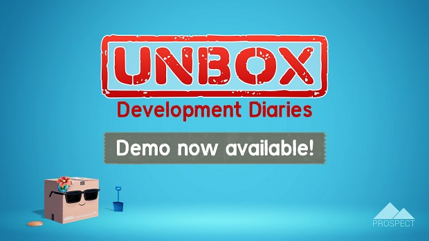 Unbox Paradise Isles Trailer (Win 32-Bit)