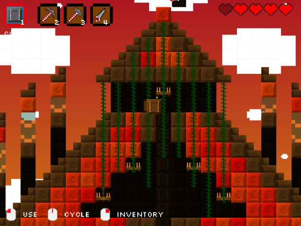 Choco O Blocks V1.5