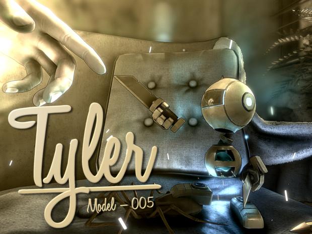 Tyler: Model 005 Alpha 0.5