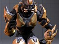 Halo 2 Anniversary Elite - SFM