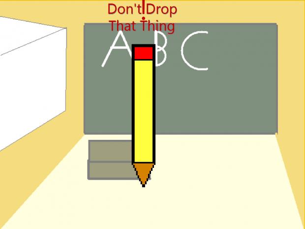 Don't Drop That Thing! Beta 1.2
