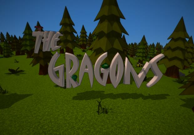 The Gragons Pre-Alpha Demo - Windows 32Bits