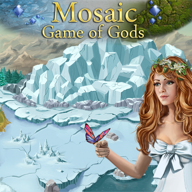 Mosaic: Game Of Gods - Demo