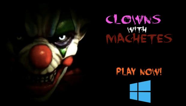 Clowns With Machetes - PC