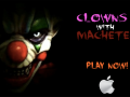 Clowns With Machetes - MAC