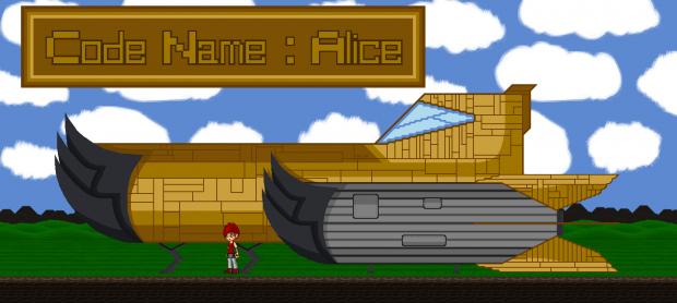 Code Name : Alice