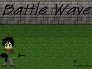 Battlewave demo 1 2 file indie db