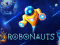 [added to wrong company page] Robonauts Trailer