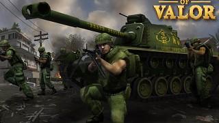 Men of Valor - AI Upgrade